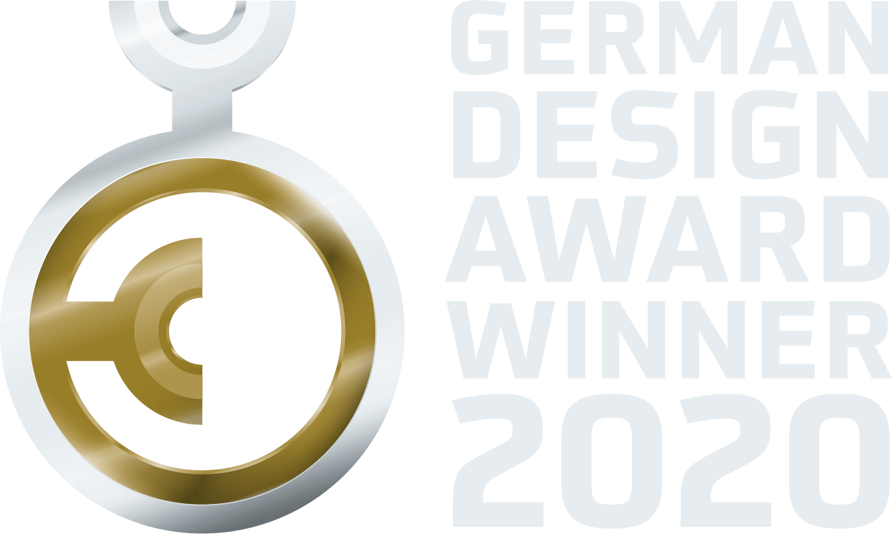 German Design Award 2020